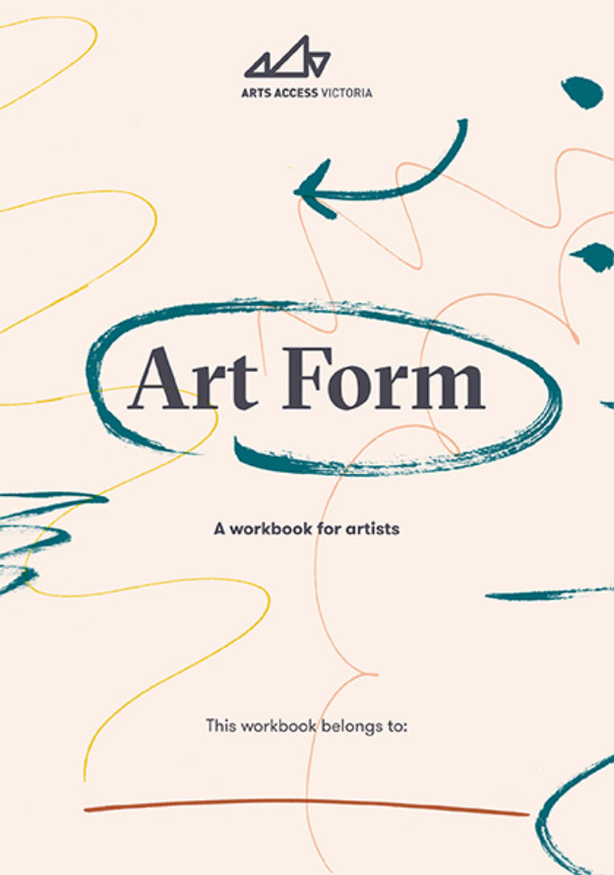 Art Form cover