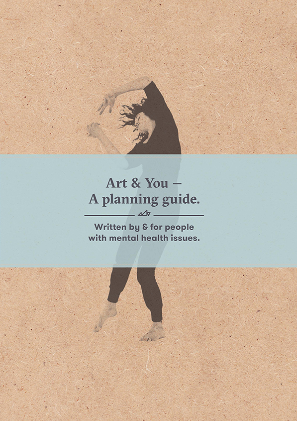 Art and You Front Cover
