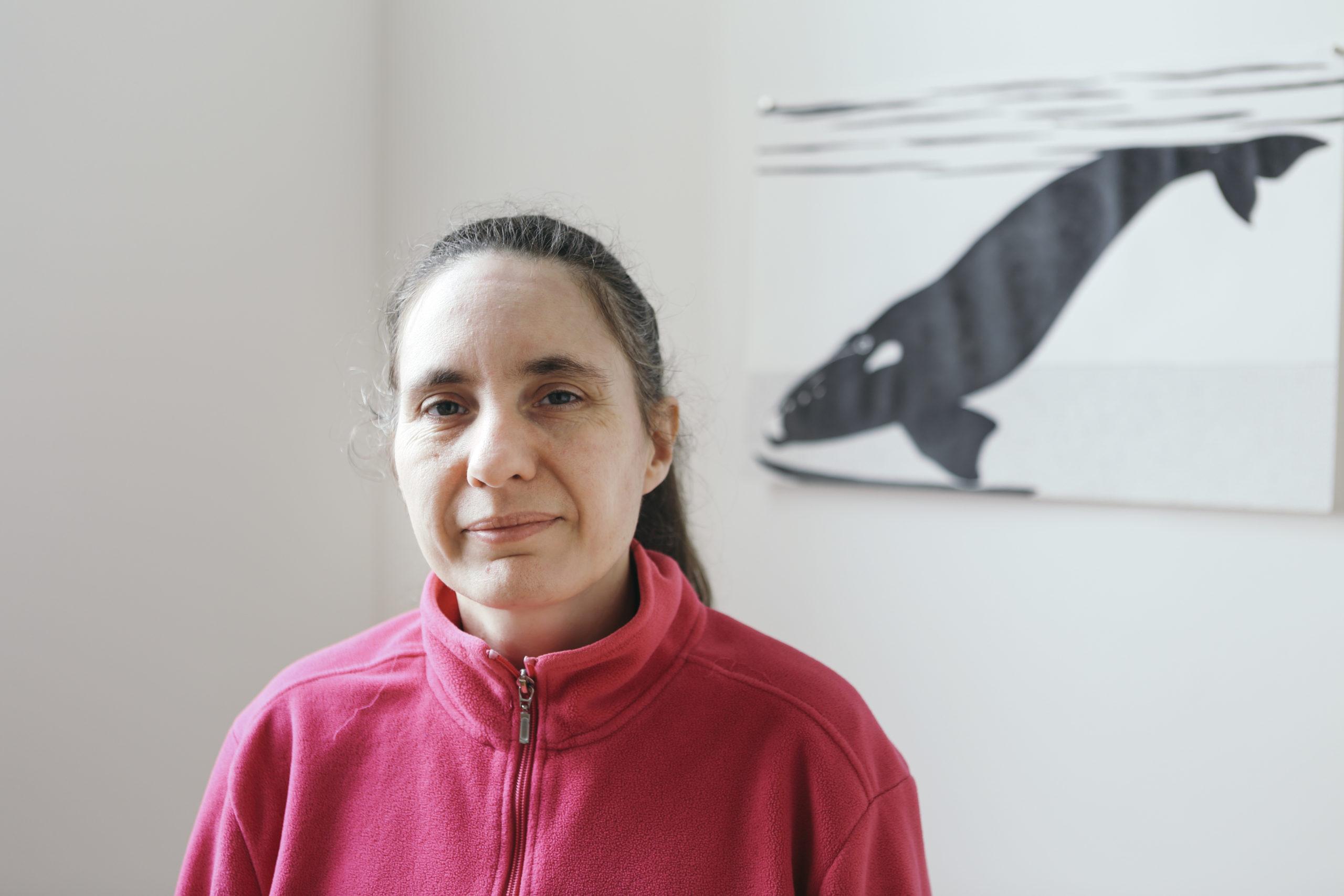 Paula Whiting